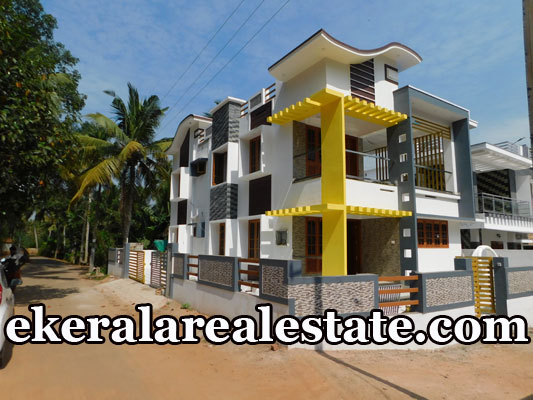 4 Bhk 65 Lakhs House Sale at Kundamankadavu Peyad Trivandrum real estate properties sale
