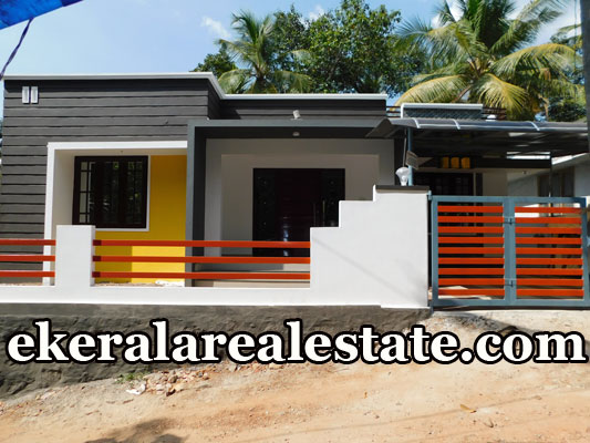 1000 sq.ft house for sale at Mancha Nedumangad Trivandrum Nedumangad real estate properties sale