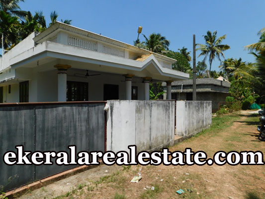 Below 30 Lakhs 8 Cents 850 Sqft House Sale at Chirayinkeezhu Trivandrum real estate properties sale