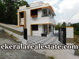 1820 sq,ft house for sale at Thachottukavu Peyad Trivandrum real estate properties sale