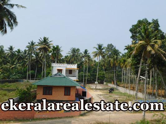 5 lakhs per Cent land plot for sale at Pappanamcode Karamana Trivandrum Karamana real estate properties sale