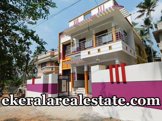 2000 sq,ft house for sale at Kakkamoola Vellayani Trivandrum Vellayani real estate properties sale