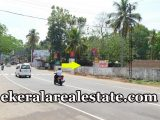 tar road frontage commercial property for sale at Pandalam Junction Pathanamthitta kerala