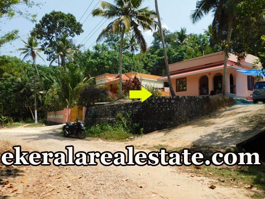 40 lakhs used house for sale at Karipur Nedumangad Trivandrum Nedumangad real estate properties sale