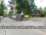house plot for sale at Pettah Anayara trivandrum real estate properties sale