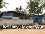 commercial building for sale at Kadampattukonam Navaikulam Trivandrum real estate properties sale