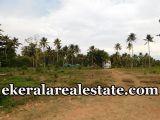 house plot for sale at Mundakkal Polayathodu Kollam real estate properties sale