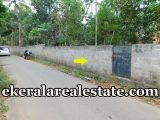 trivandrum house plot for sale at Peringammala Venganoor Trivandrum Venganoor real estate properties sale