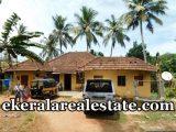 residential land for sale at Kunnapuzha Thirumala Trivandrum Thirumala real estate properties sale
