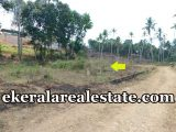 plot for sale sat Powdikonam Sreekariyam Trivandrum real estate properties sale