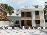 1800 sq.ft house for sale at Moonnamoodu Vattiyoorkavu Trivandrum real estate properties sale