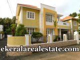 modern villa for sale at Kudappanakunnu Peroorkada Trivandrum real estate properties sale