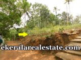 house plot for sale at Near Vengode Pothencode Trivandrum Pothencode real estate properties