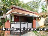 used house for sale at Nettayam Vattiyoorkavu Trivandrum real estate properties sale