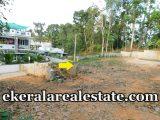 6 Cent plot for sale at Thirumala Perukavu Trivandrum Thirumala real estate properties sale
