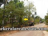 house plot for sale at Kallayam Road Enikkara Peroorkada Trivandrum properties sale