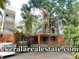 1639 sq.ft flat for sale at Kudappanakunnu Peroorkada Trivandrum real estate properties sale