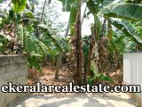 land plot for sale at Annoor Mangattukadavu Thirumala Trivandrum kerala real estate properties sale