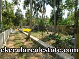 9 lakhs per Cent house plot for sale at Maruthoorkadavu Kalady karamana Trivandrum karamana real estate
