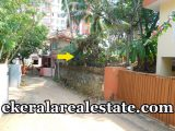 11 Cent land for sale at Kuravankonam Kowdiar Trivandrum Kowdiar real estate properties sale