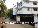 2 bhk used apartment for sale at Ambalamukku Peroorkada Trivandrum real estate properties sale
