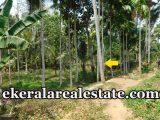 2 lakhs per Cent house plot for sale at Karakulam Mullassery Enikkara Peroorkada Trivandrum