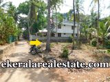 13 Cent land for sale at Thirumala Trivandrum real estate kerala