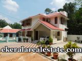 95 lakhs house for sale at Vattappara Trivandrum Vattappara real estate kerala