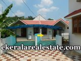 1200 sq.ft 3 bhk house for sale at Trivandrum Vattappara real estate kerala