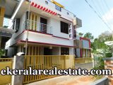 new two storied house for sale at Balaramapuram Vazhimukku Trivandrum real estate kerala