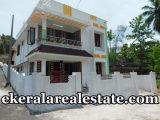 1650 Sqft New House Sale at Pothencode Trivandrum Pothencode real estate kerala