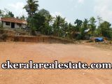 1.60 lakhs per Cent house plot for sale at Mamam Attingal Trivandrum real estate