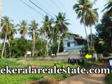 7.5 lakhs per Cent residential plot for sale at Pongumoodu Ulloor Trivandrum real estate kerala