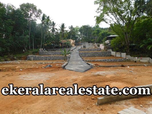 house plot for sale at Chenkottukonam Sreekariyam trivandrum real estate kerala