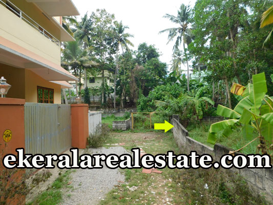 residential plot for sale at Mannanthala Trivandrum real estate kerala