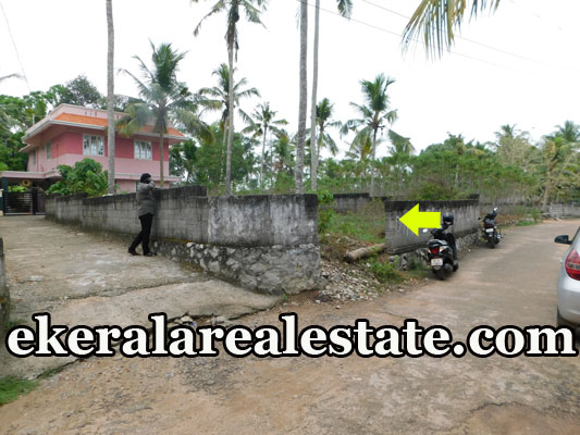 5 lakhs per Cent house plot for sale at Kazhakuttom Chanthavila Trivandrum real estate kerala