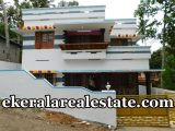 2 Storied house for sale at Manjadi Thachottukavu Peyad Trivandrum real estate kerala