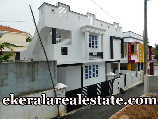 55 lakhs new house for sale at Vattiyoorkavu Nettayam Trivandrum real estate kerala