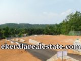 plots for sale at Myladi Puliyarakonam Trivandrum real estate kerala