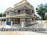 2200 Sqft New House Sale at Thachottukavu Peyad Trivandrum