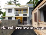 3 bhk house for sale at Cheruvakkal Sreekaryam trivandrum real estate kerala