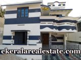 3 bhk new house for sale at Moonnamoodu Vattiyoorkavu trivandrum real estate