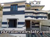3 bhk new house for sale at Moonnamoodu Vattiyoorkavu trivandrum real estate
