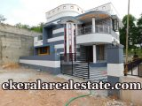 new house for sale at Nettayam Vattiyoorkavu real estate kerala