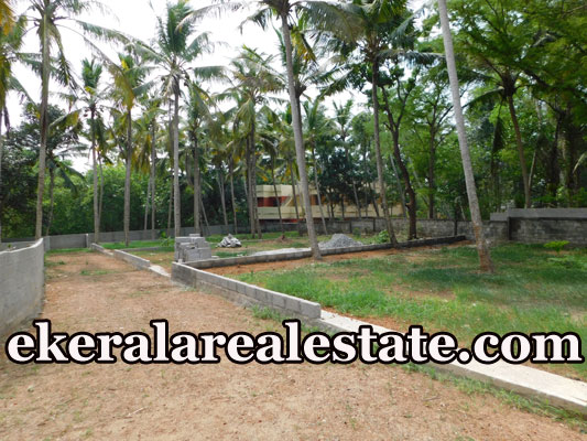 lorry plot for sale at Sreekaryam Powdikonam Trivandrum real estate kerala