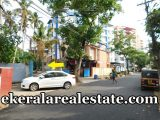 house plot for sale at Thampuranmukku Kunnukuzhy trivandrum real estate kerala
