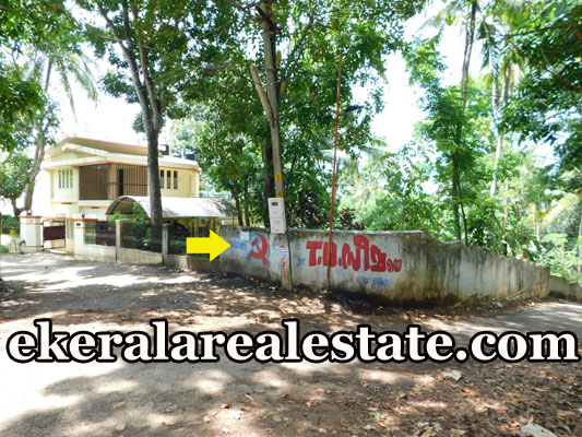 land for sale at Mukkola Mannanthala Trivandrum real estate kerala