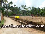 land for sale at Enikkara Trivandrum real estate kerala properties sale
