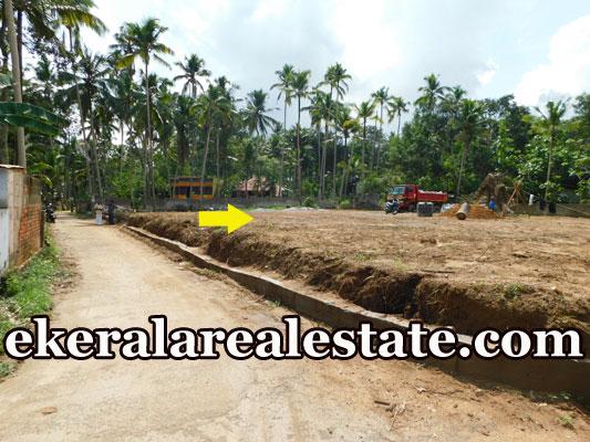 land for sale at Enikkara Trivandrum real estate kerala properties sale