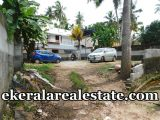10 lakhs per cent house plot sale at Nalanchira Trivandrum
